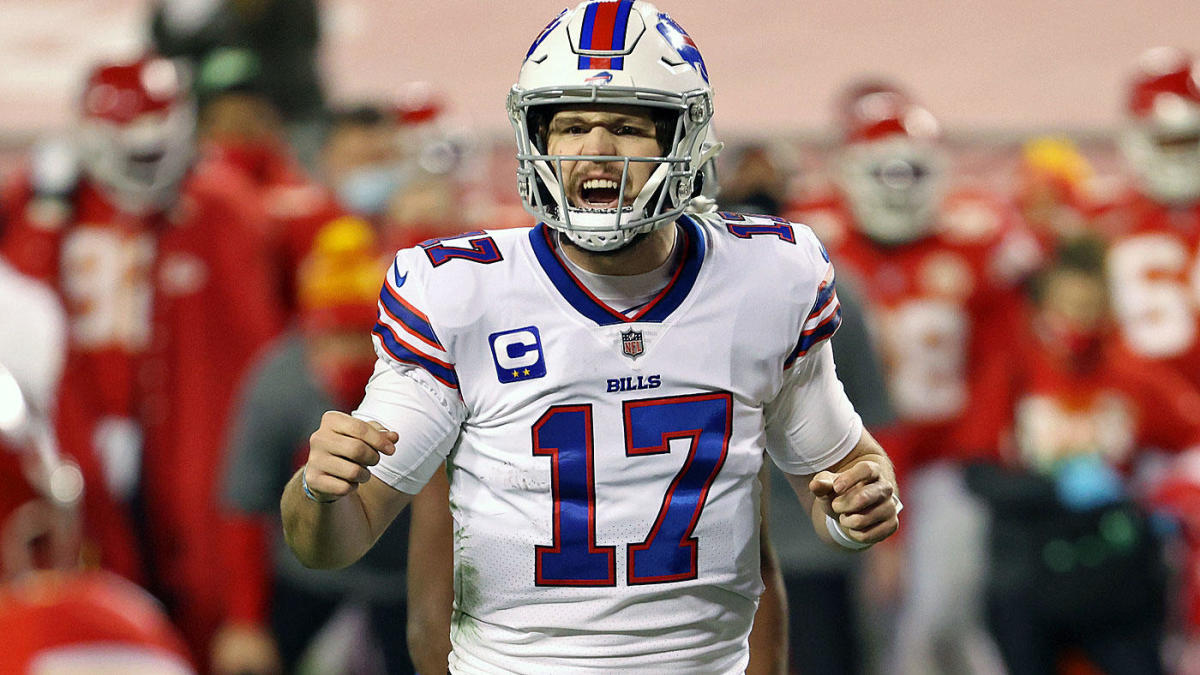2021 NFL schedule: Tom Brady's Bucs set to play host in regular-season opener and here's who they should face