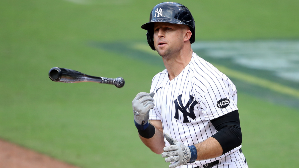 MLB rumors: Yankees move Adam Ottavino as they revisit Brett Gardner talks; Mets want more bullpen help
