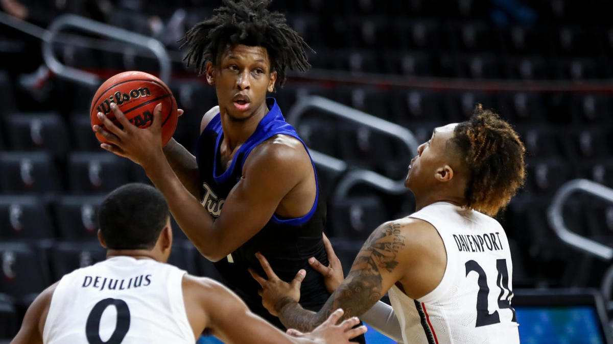 Tulsa vs. Temple odds, line: 2021 college basketball picks, Jan. 26 predictions from proven model