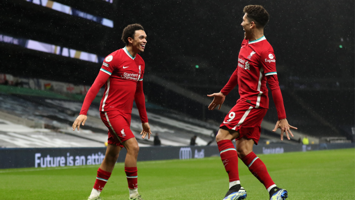 Liverpool Vs Manchester City Premier League Live Stream Tv Channel How To Watch Online News Odds Cbssports Com