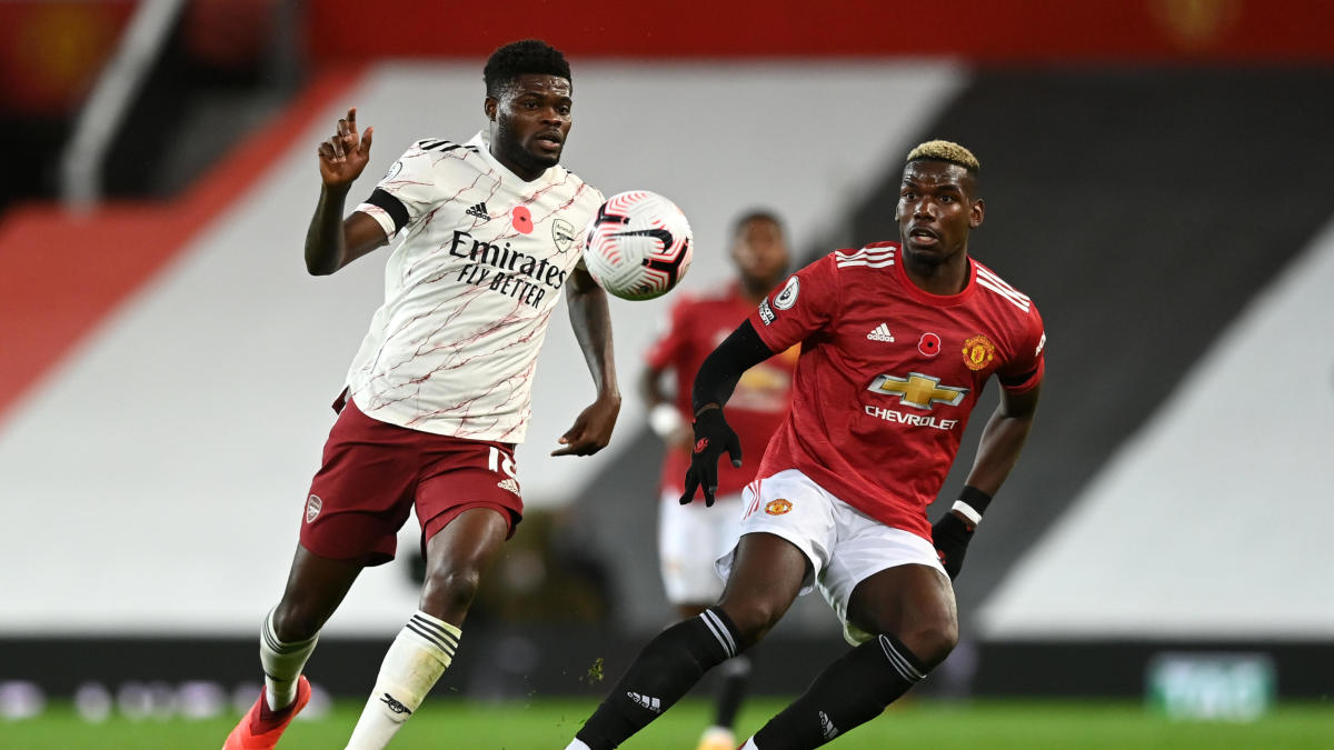 Arsenal vs. Manchester United: Three bold predictions ahead of Saturday