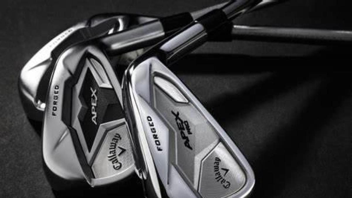 2021 PGA Merchandise Show: The Hottest New Clubs ...