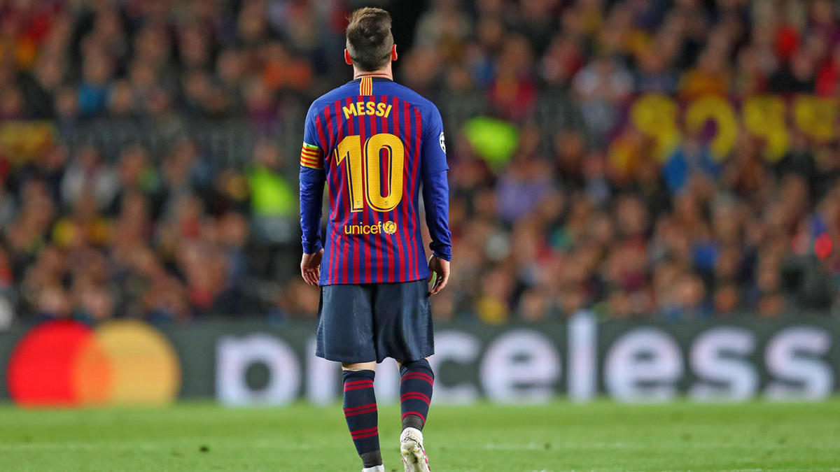 Lionel Messi-Barcelona contract details: $674 million earnings leaked by Spanish paper in bombshell report