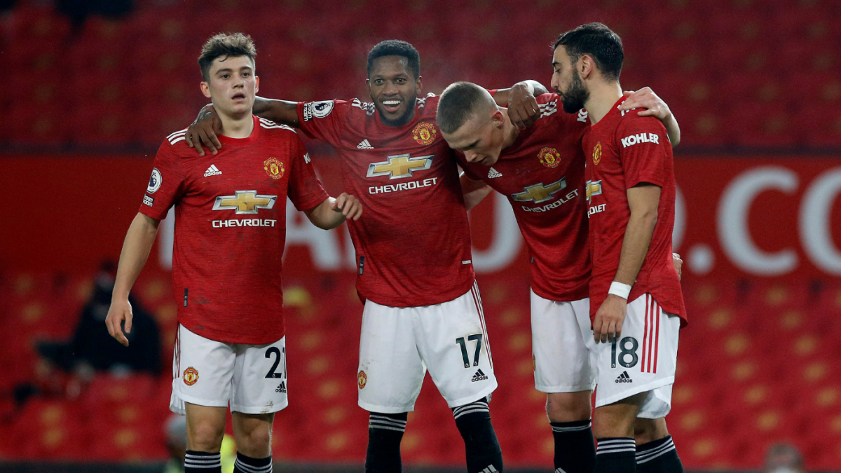 Manchester United Vs West Ham United Fa Cup Live Stream Tv Channel How To Watch Online News Odds Time Cbssports Com