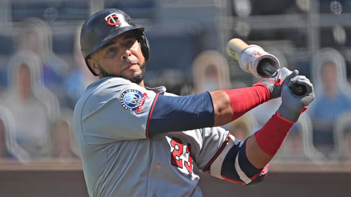 Fantasy Baseball Offseason Tracker: Nelson Cruz stays with Twins while Chris Archer returns to Rays