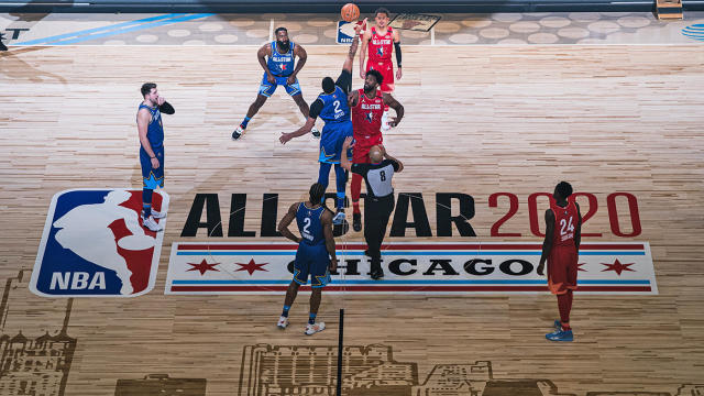 NBA, NBPA agree to hold 2021 All-Star Game in Atlanta on March 7, per  report - CBSSports.com