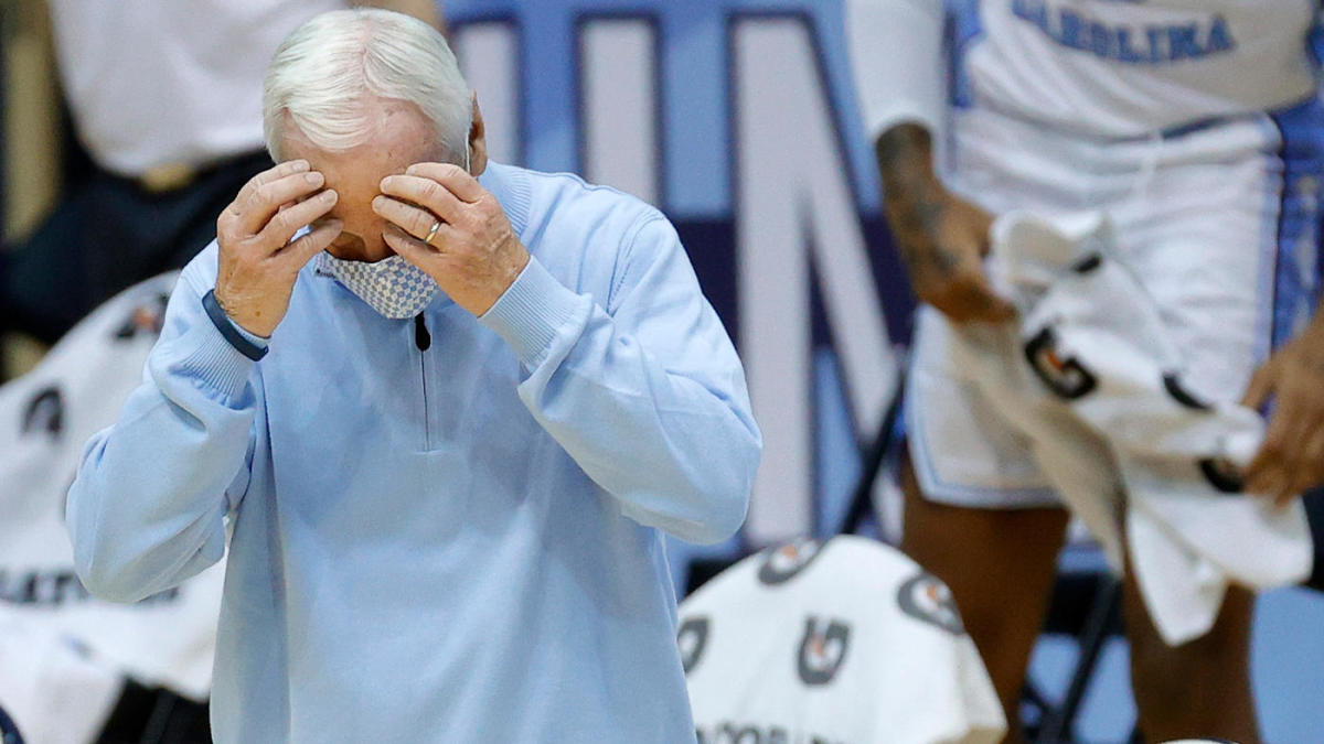 Duke vs. North Carolina a battle between scuffling programs fighting to make the NCAA Tournament - CBS Sports