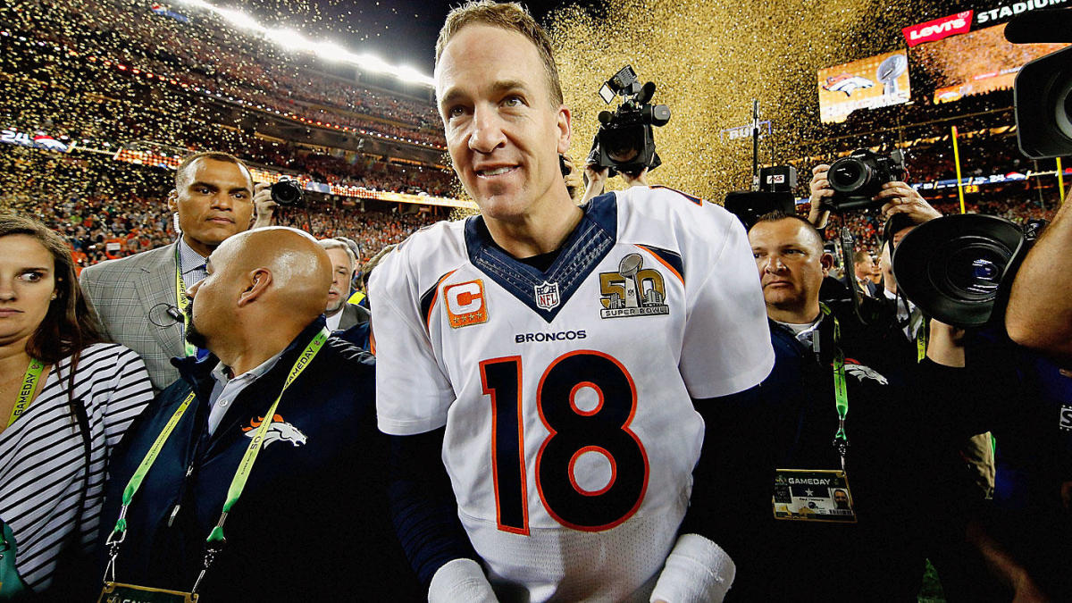 Peyton Manning offers advice to Kyle Trask ahead of 2021 NFL Draft, explains what he would've done differently
