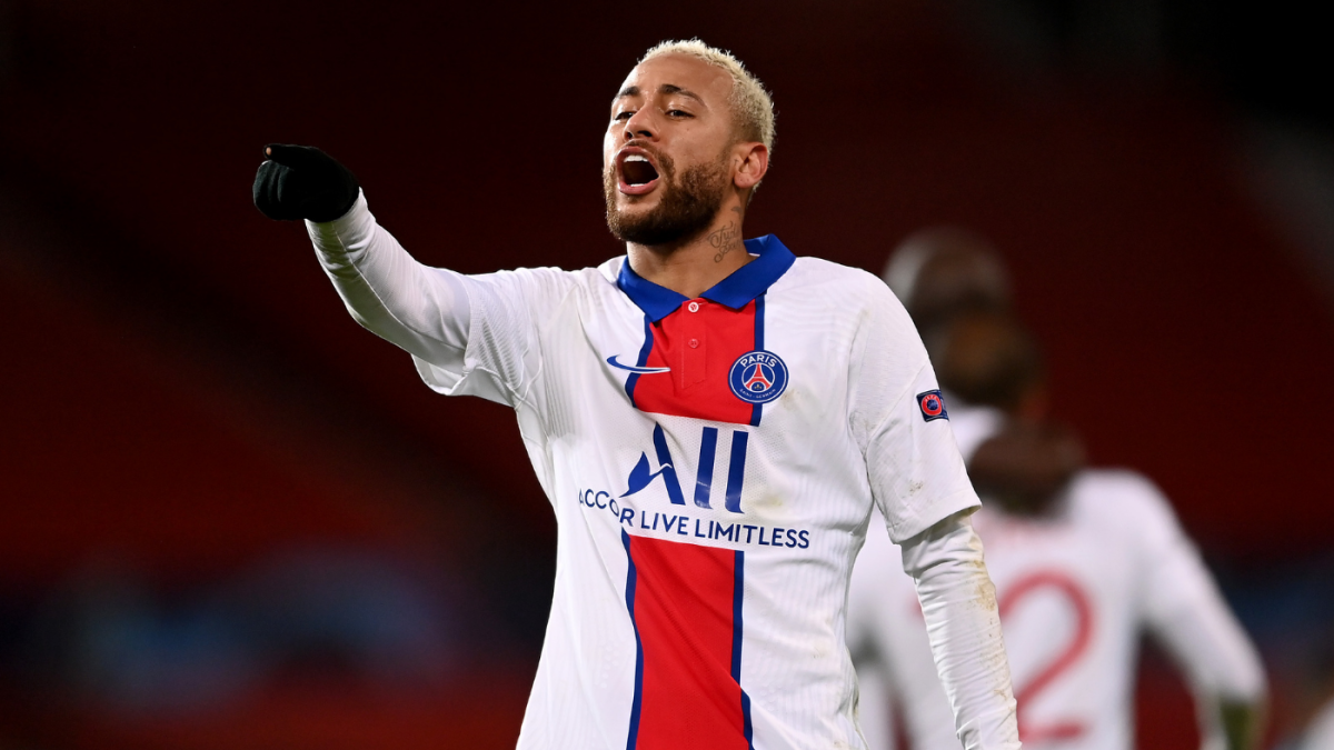 Neymar suspended: PSG star will miss Coupe de France final