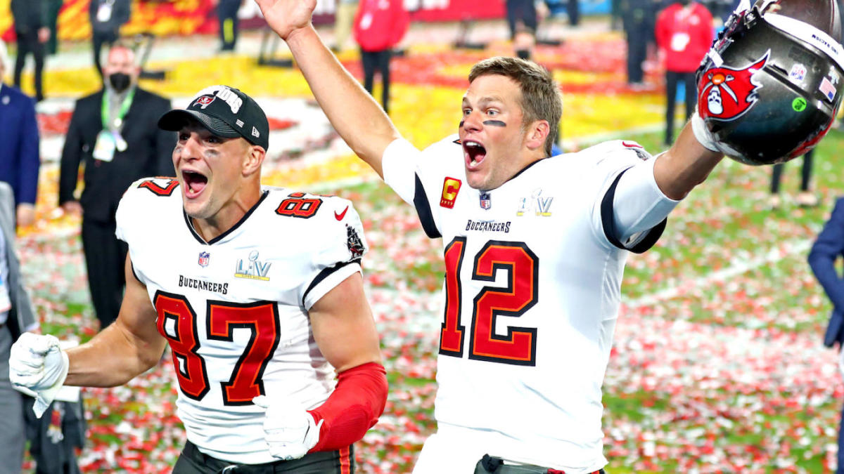Every NFL franchise's best team of the Super Bowl era: 2020 Buccaneers crack all-time list