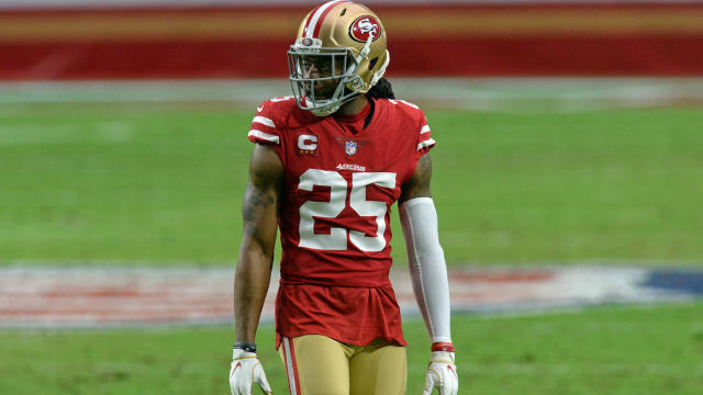 Richard Sherman booked, denied bail while under investigation for burglary  domestic violence in Seattle - CBSSports.com