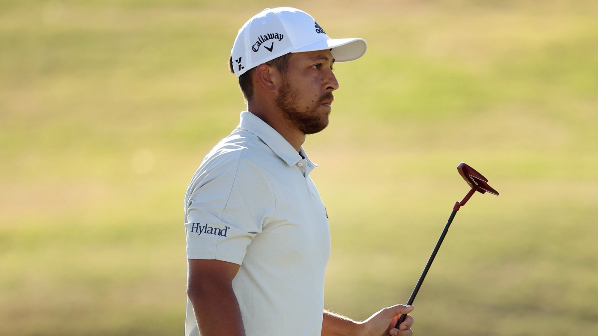 Xander Schauffele Still Trying To Master Closing Formula After Slipping In Final Round At Phoenix Open Cbssports Com