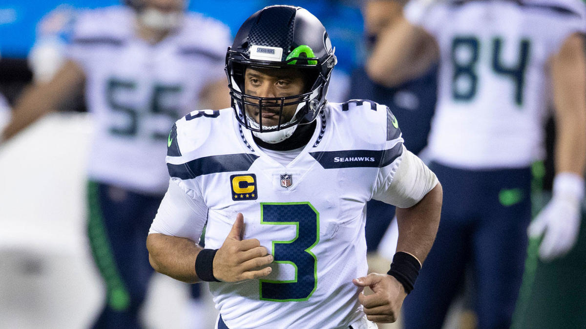 Could Russell Wilson be traded? There's one clear landing spot, and it could reignite a franchise