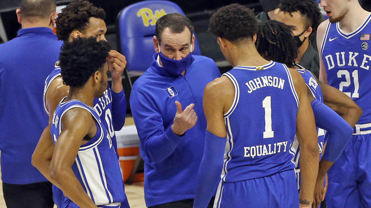 Duke will rise again and it all starts with the recruiting class the Blue Devils are expected to enroll - CBS Sports