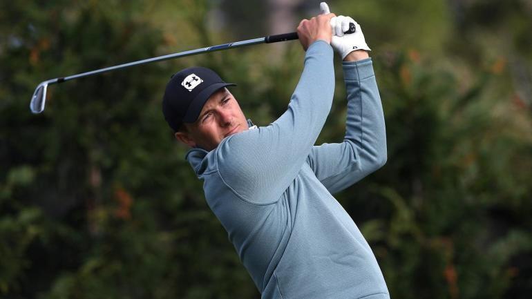 Jordan Spieth Golf Golfer PGA tour