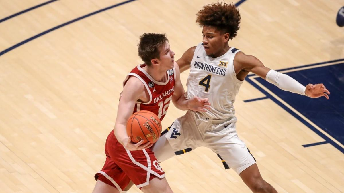 College basketball scores, winners and losers: Missouri, West Virginia get NCAA early seed, then lose at home