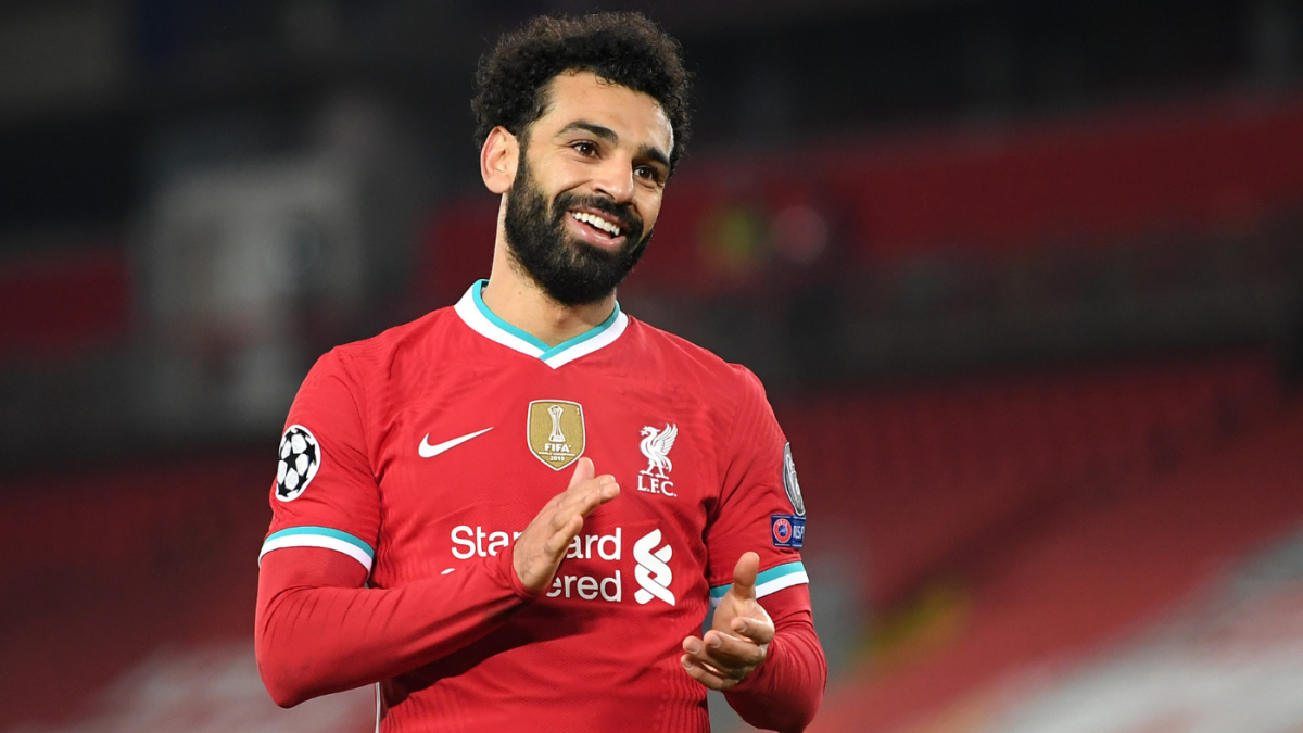 2021 English Premier League odds, April 19 picks: Soccer expert reveals best bets for Liverpool vs. Leeds