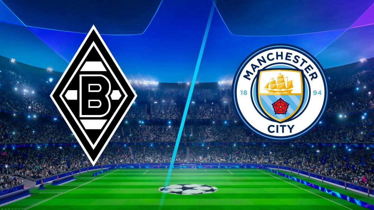 Borussia Monchengladbach Vs. Manchester City: Live Stream Champions League  On CBS All Access, How To Watch - WorldNewsEra