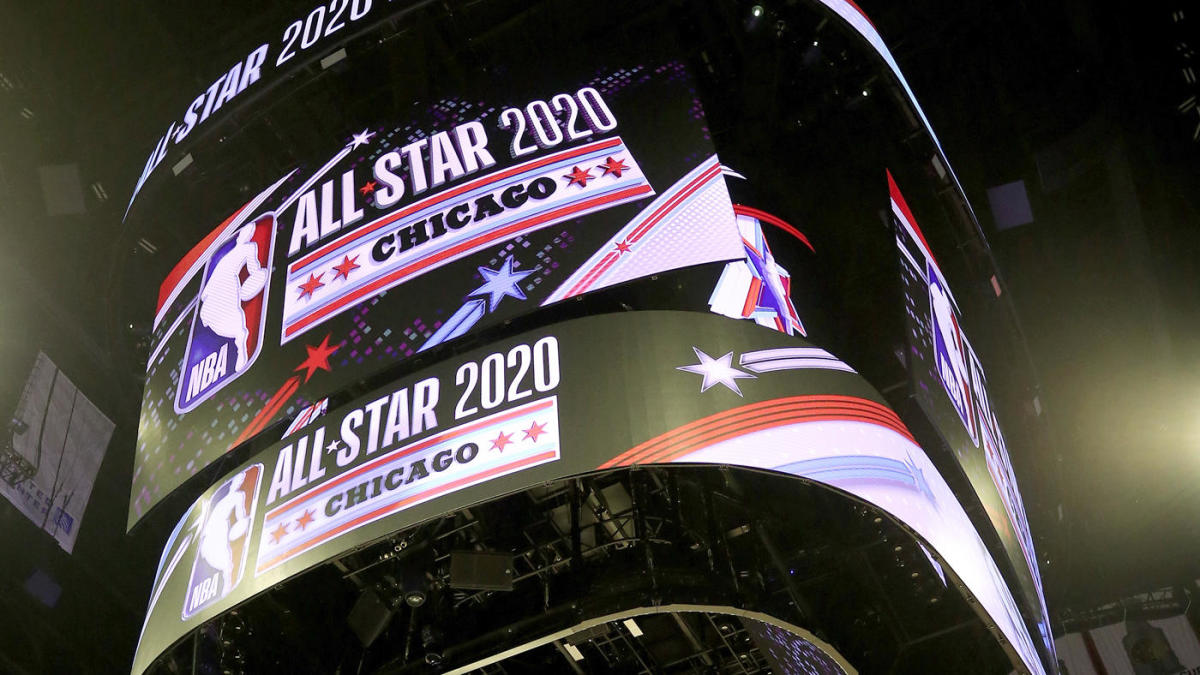 <p>2021 NBA All-Star Game: League Shows details for game, skills events on March 7 at Atlanta thumbnail