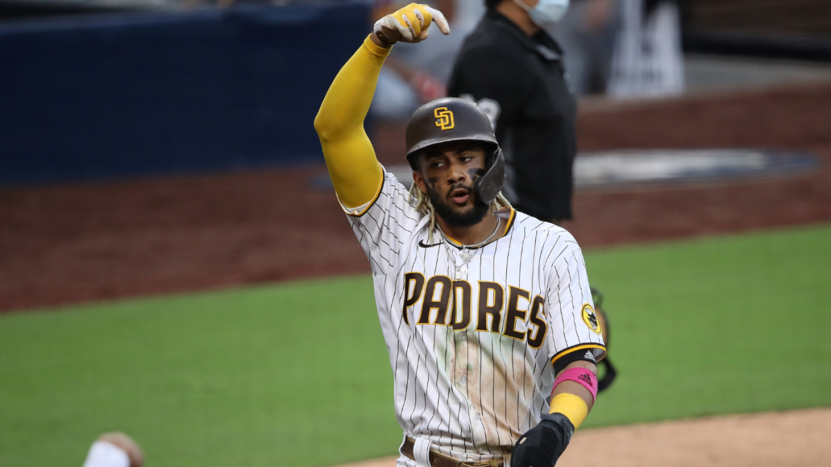 Fernando Tatis Jr. Padres agree to mammoth 14-year $340 million contract extension per reports – CBS Sports