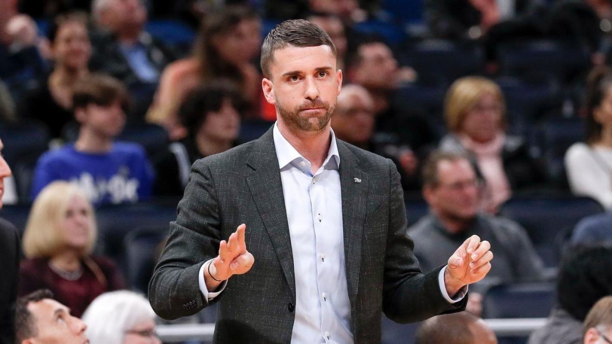 Timberwolves fire coach Ryan Saunders; Minnesota to hire Chris Finch away from Raptors per report – CBS Sports