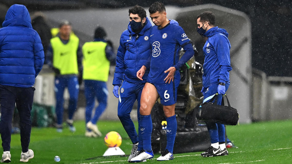 Champions League injury report, team news: Chelsea rule ...