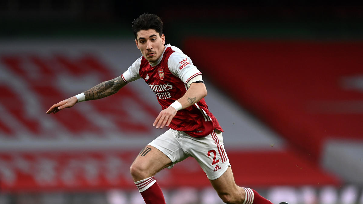 Arsenal transfer news: Hector Bellerin ready to consider exit with PSG set to revive interest