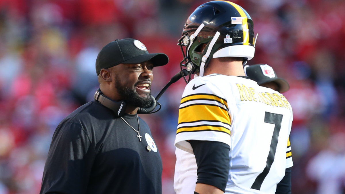Major NFL rule changes that could be coming, and Ben Roethlisberger finally gets a new contract