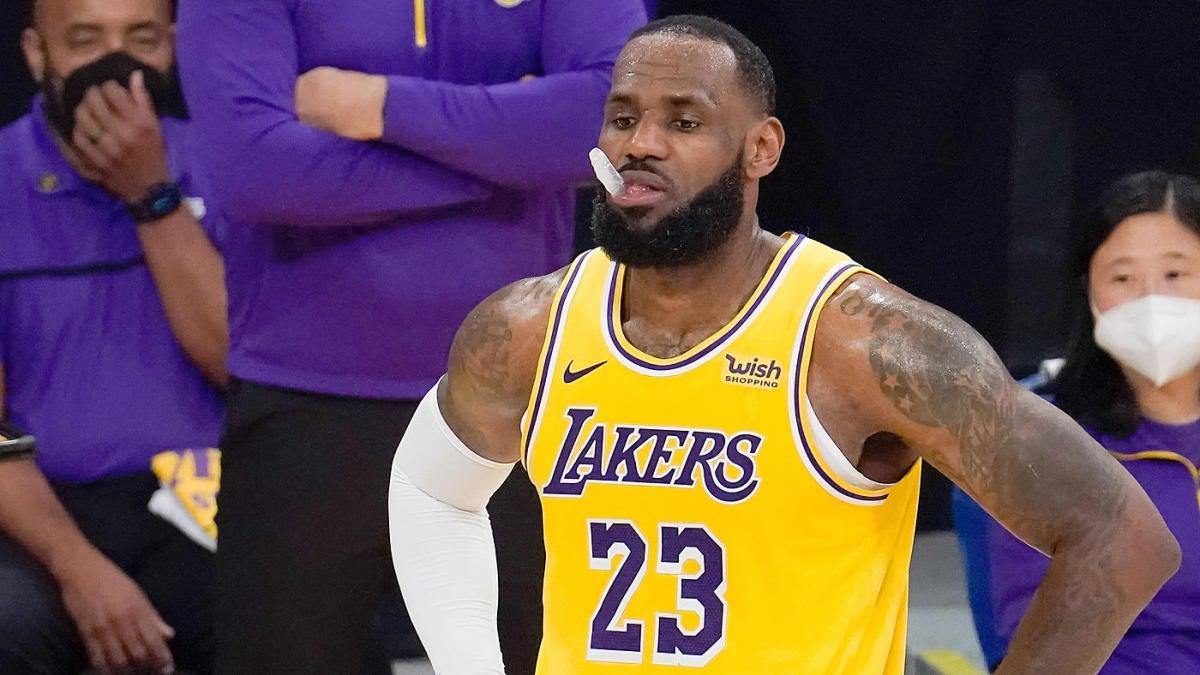 NBA Bet Picks for 2/26/21