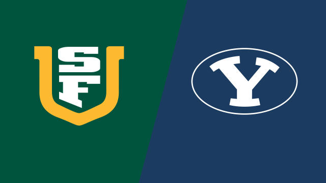 San Francisco vs BYU