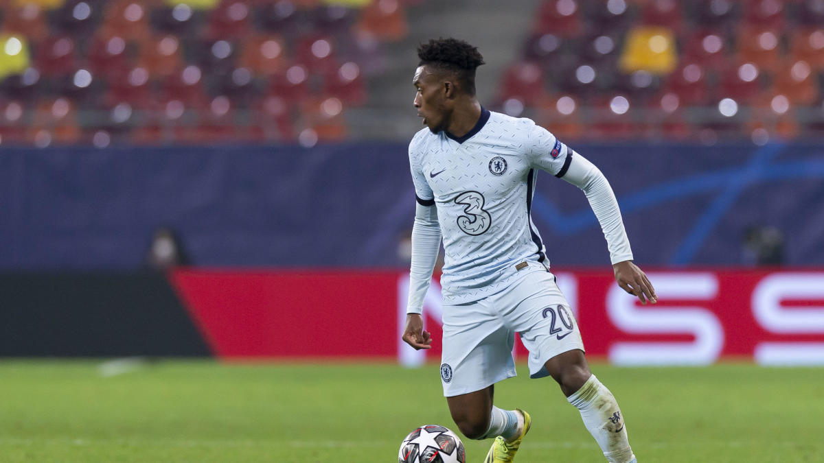 Champions League round of 16 underrated stars: Callum Hudson-Odoi, Isco and other under the radar standouts