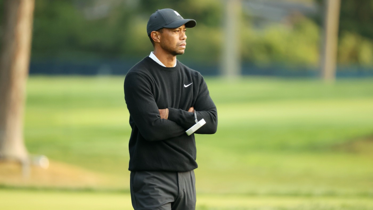 Tiger Woods undergoes more procedures at Cedars-Sinai as his recovery continues after car accident - CBS Sports