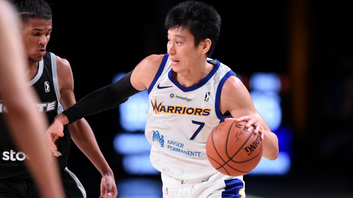 G League to investigate Jeremy Lin's claim that he was called 'coronavirus' on the court – CBS Sports