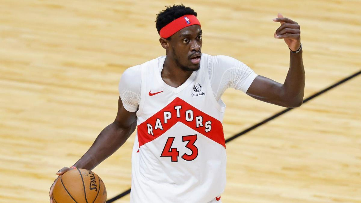 Pascal Siakam luchó con un lugar dentro de la jerarquía de los Raptors: 'Nunca sentí que yo fuera el chico'