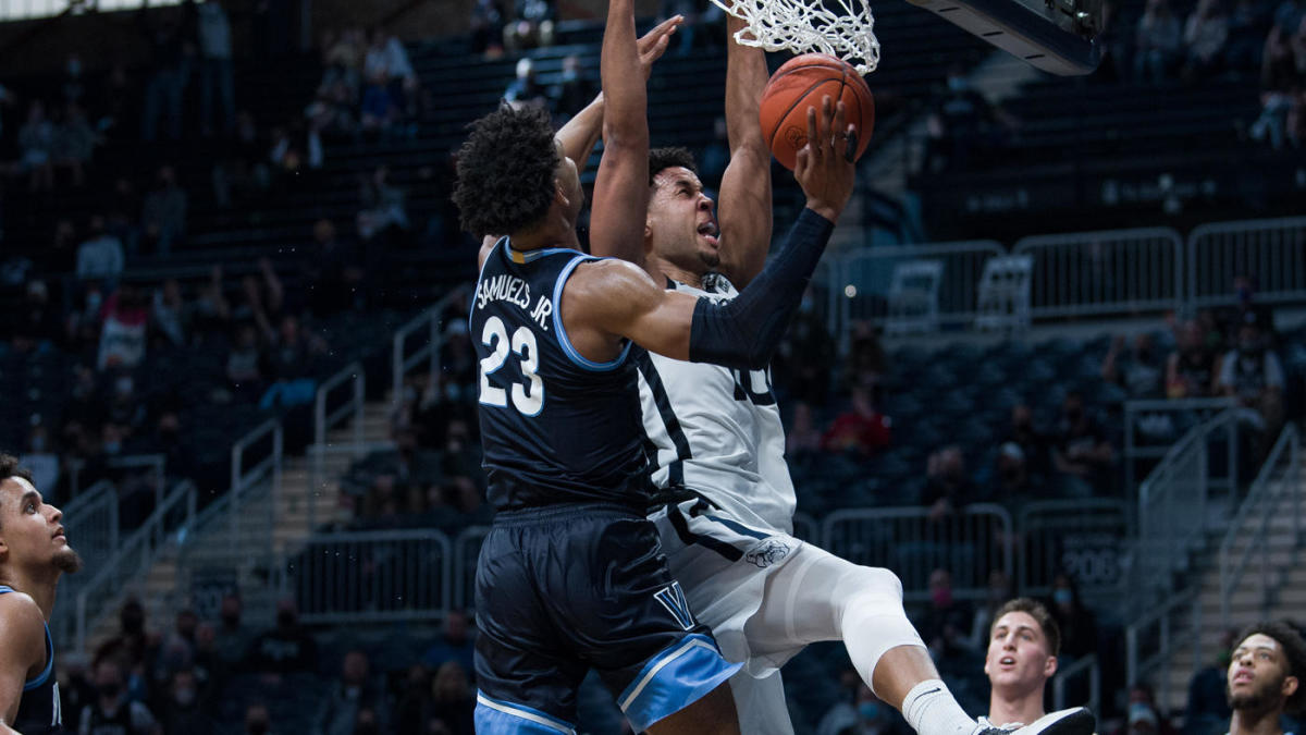 Villanova vs. Butler score: No. 8 Wildcats expected to drop to a No. 3 seed after upset loss to Bulldogs - CBS Sports