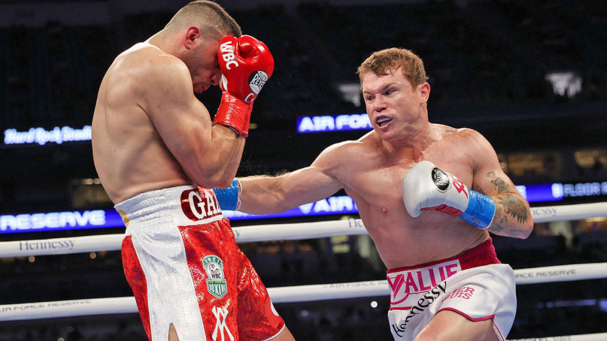 Canelo Alvarez vs. Billy Joe Saunders odds, picks, predictions: Boxing insider reveals best bets, props