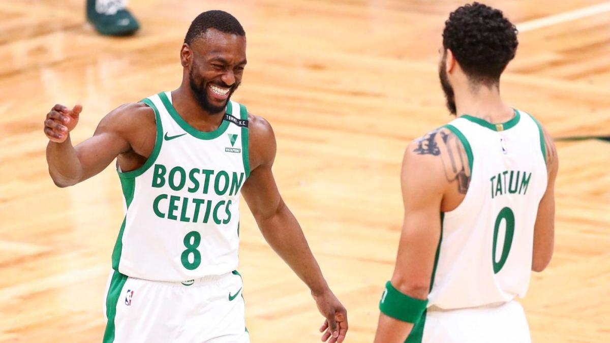 Kemba Walker leads Celtics to impressive win over the Clippers and is starting to look like his old self again