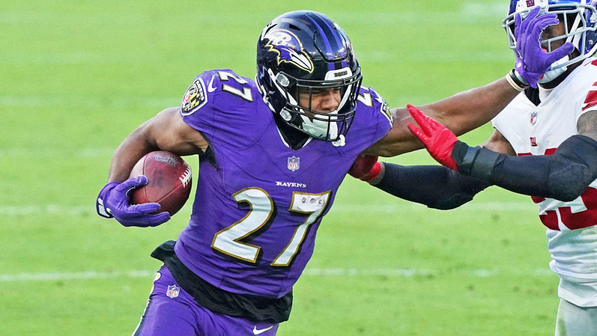 Fantasy football rankings 2021: Top model gives out NFL sleepers, breakouts, busts, top 250