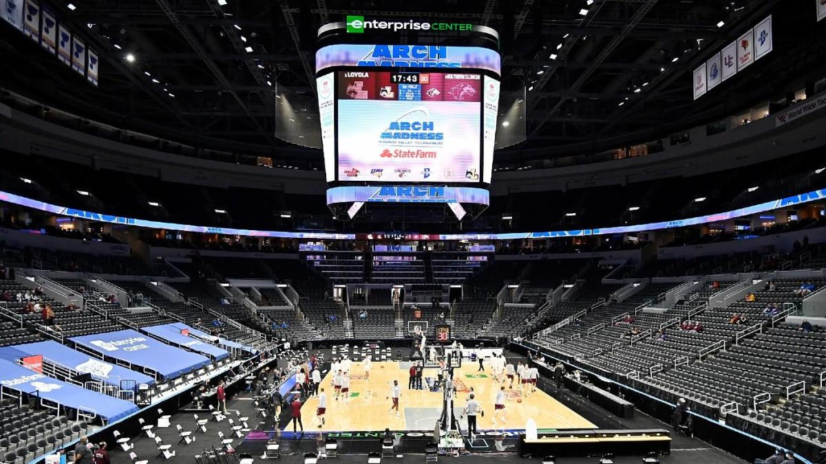 MVC Tournament game canceled minutes before tipoff due to COVID-19 positive test in Northern Iowa's program
