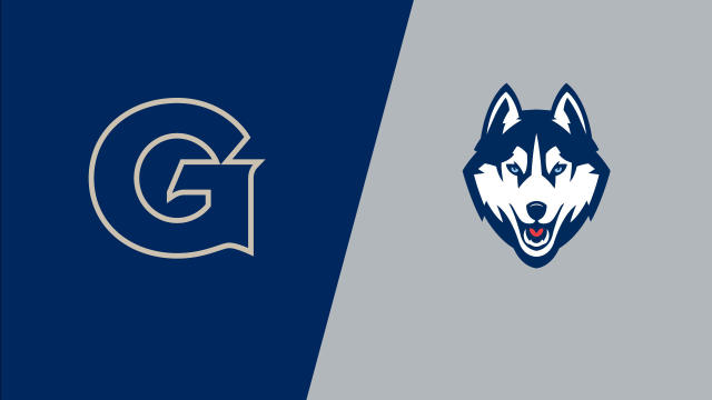 Georgetown vs Connecticut