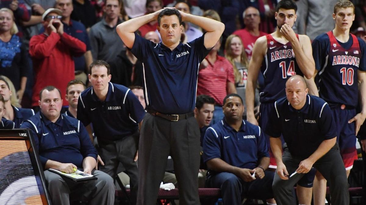 Arizona's notice of allegations from NCAA includes five Level I violations