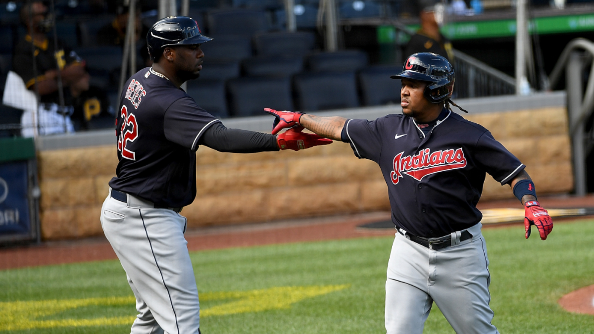 Cleveland's Jose Ramirez, Franmil Reyes away from team after breaking COVID protocols
