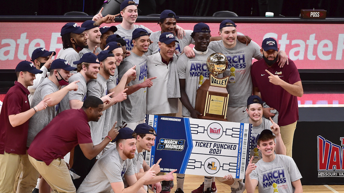 How Liberty won 2021's first NCAA Tournament auto-bid two days early