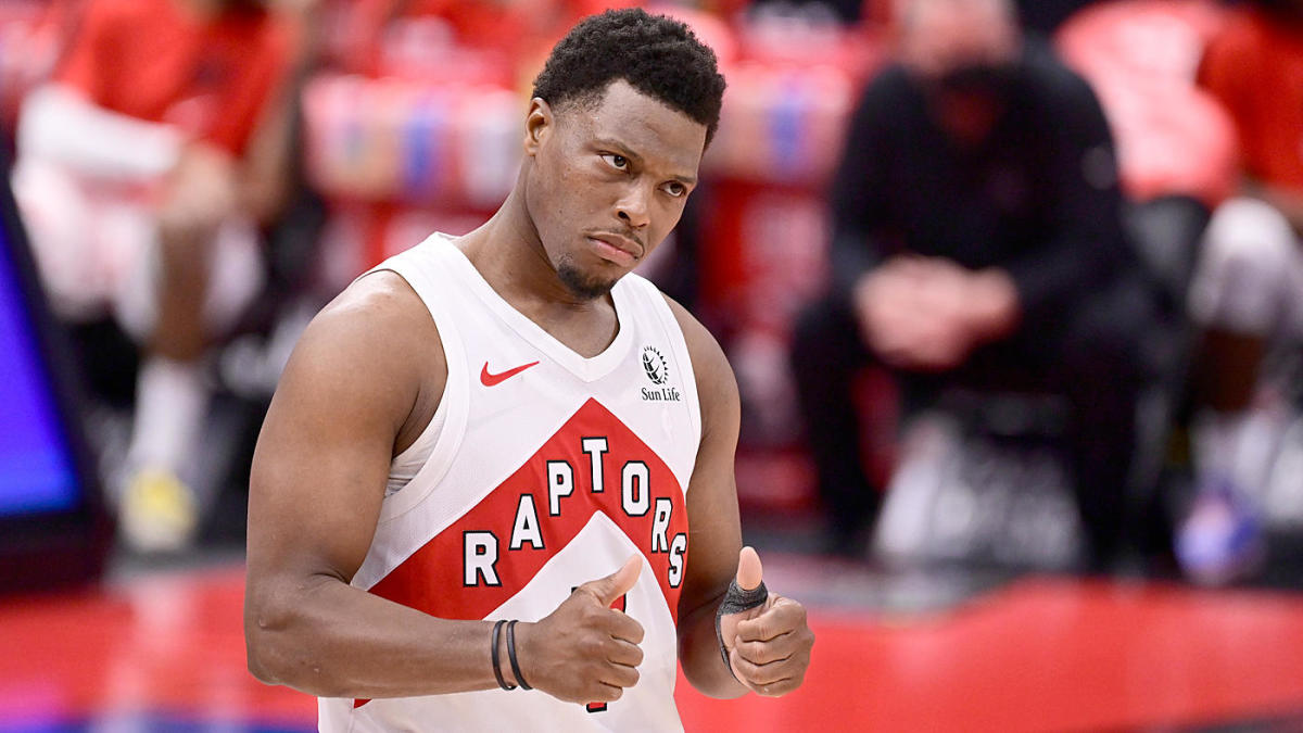 Kyle Lowry free agency update: Pelicans open up space to pursue star; Lakers, Heat also interested, per report