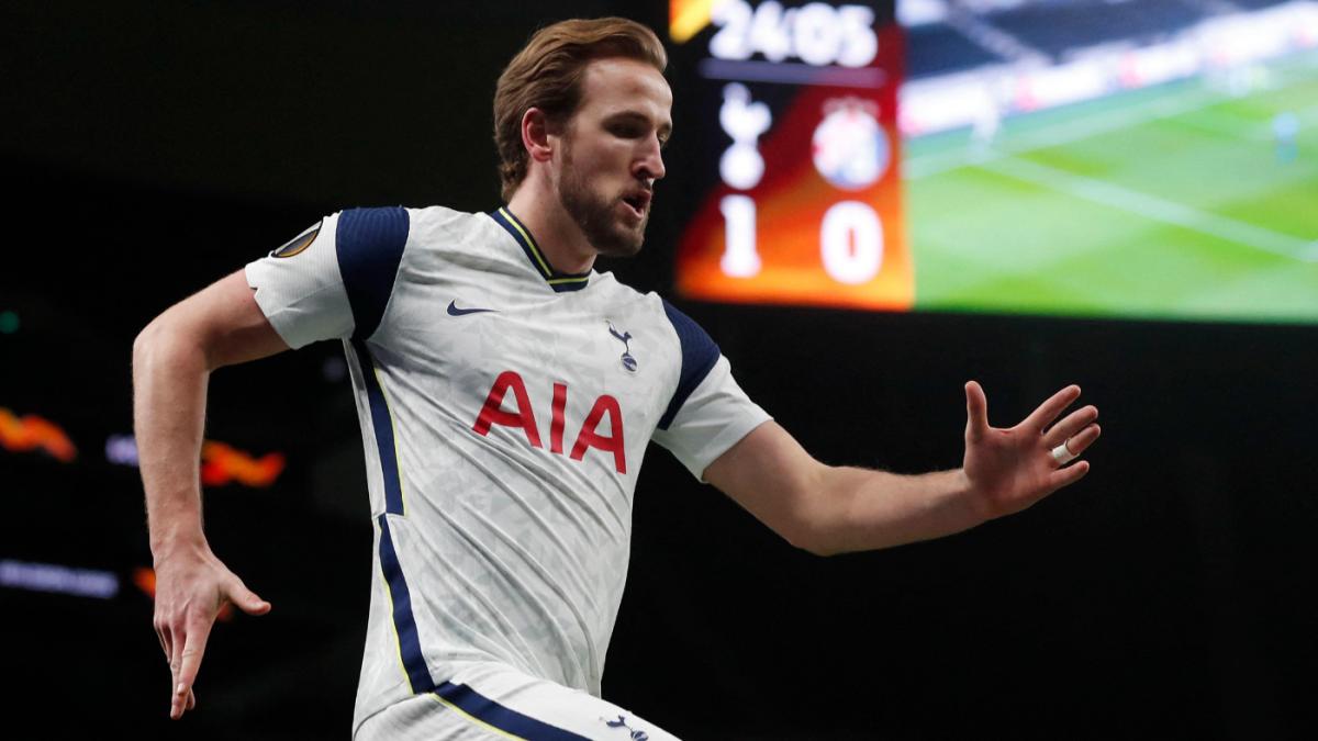 Everton vs. Tottenham Hotspur: Premier League live stream, TV channel, how to watch online, news, odds, time