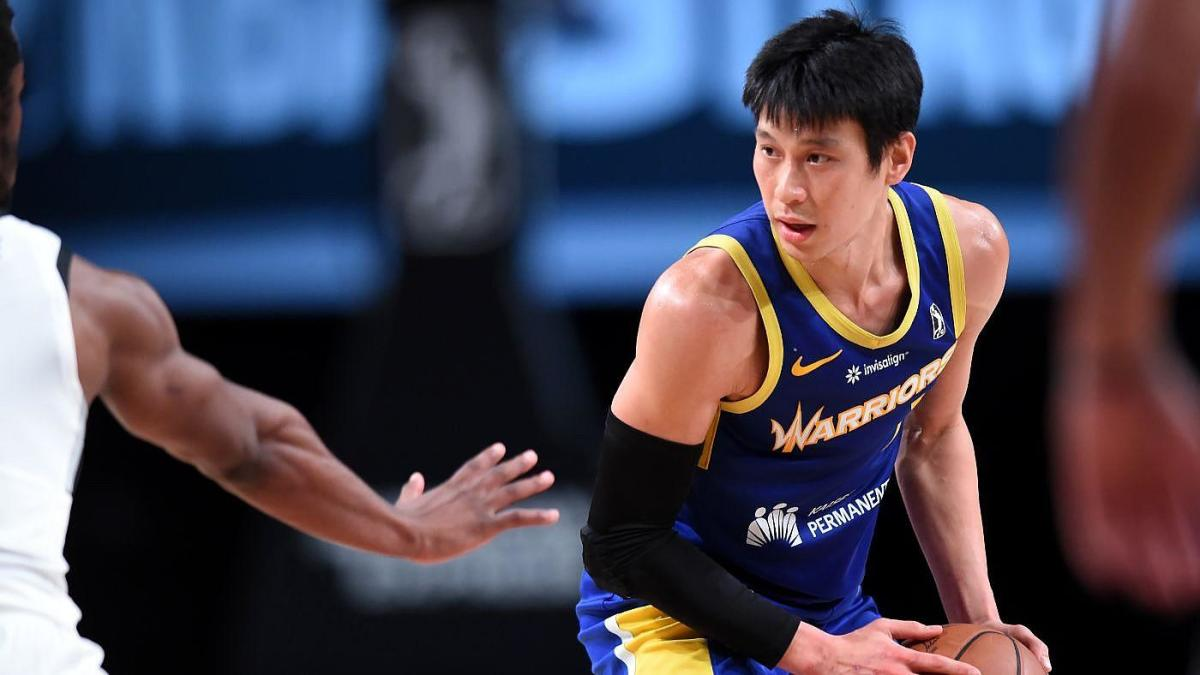 www.cbssports.com: NBA G League identifies player who called Jeremy Lin 'coronavirus' and is handling situation internally