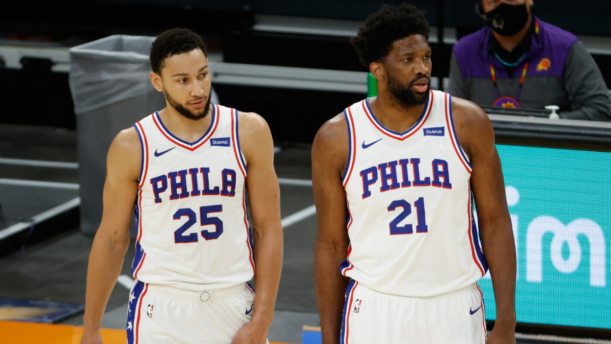 76ers Trade Deadline Preview How Philadelphia Can Reshape Its Roster Ahead Of Possible Matchup With Nets Cbssports Com