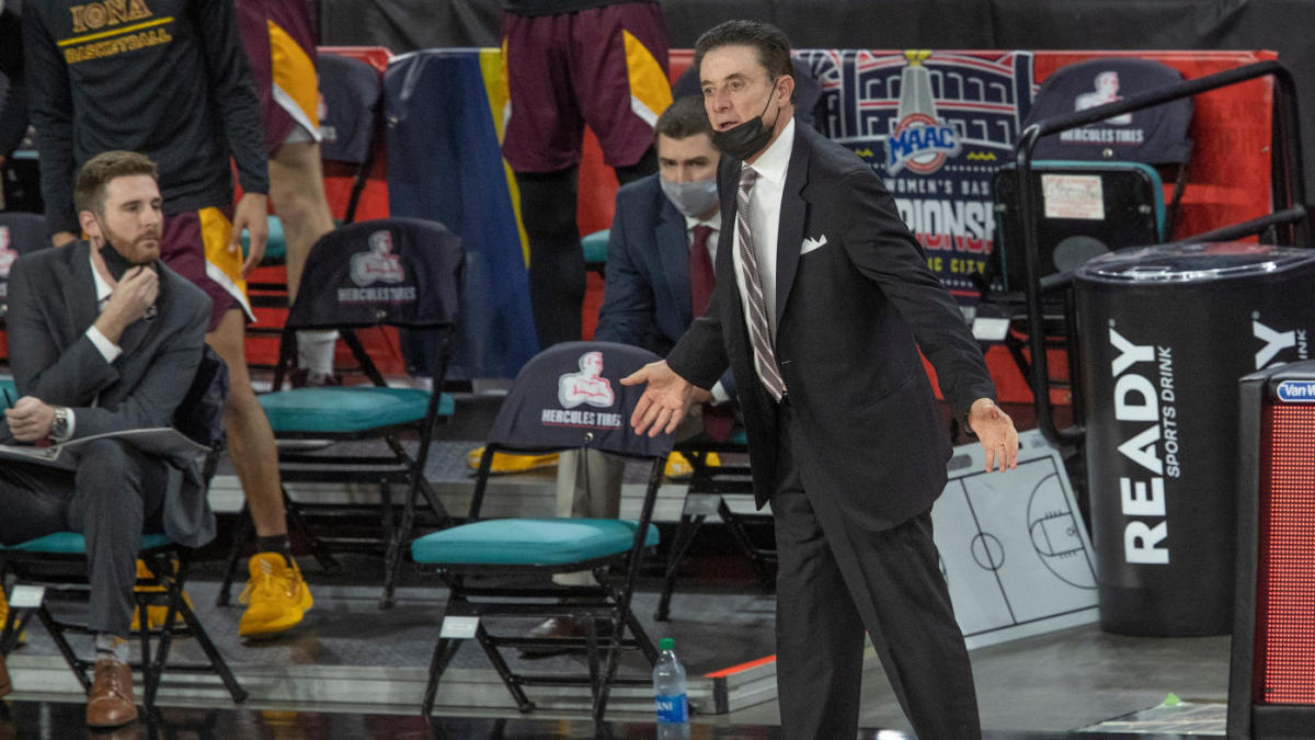 College basketball coaching changes: The top five hires from 2020 after the first season at their new school