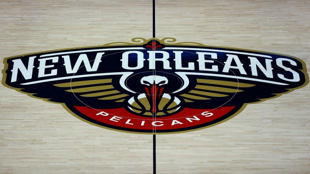 Multiple New Orleans Pelicans players receive first dose of COVID-19 vaccine