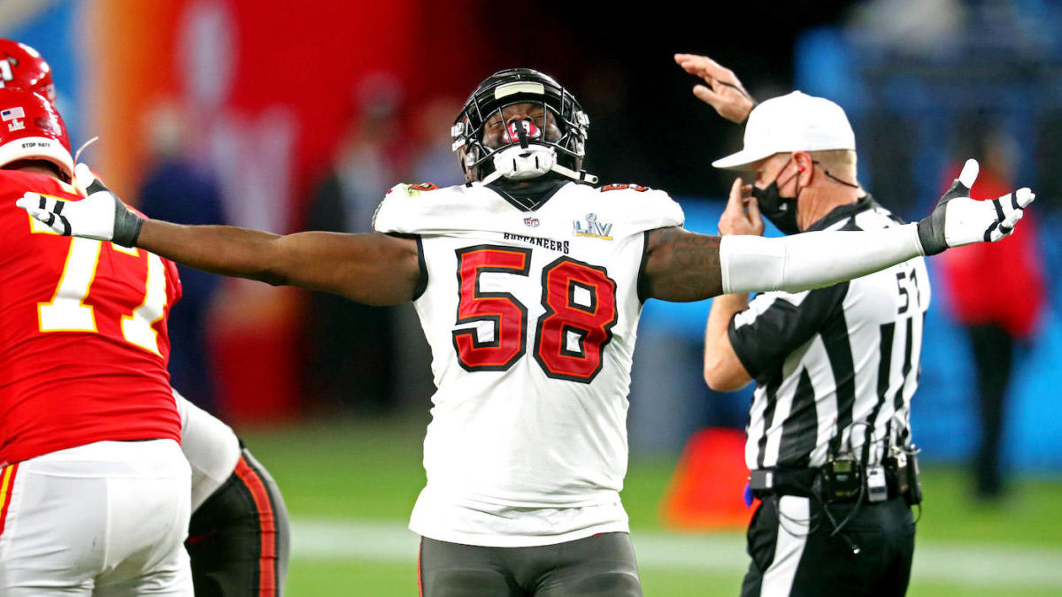 Agent's Take: How the Super Bowl champion Buccaneers kept the band together for another run
